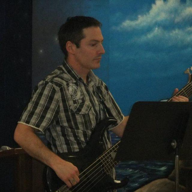 Patrick ONeill