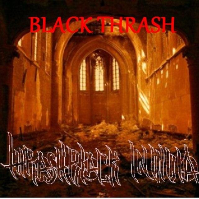 Thrashblack Invidia