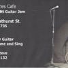 Thursday Jam at Good Times Cafe