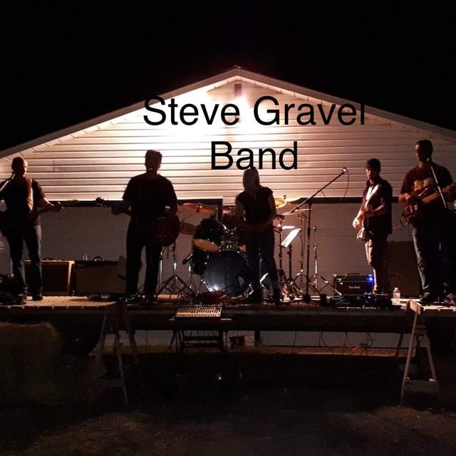 Steve Gravel Band