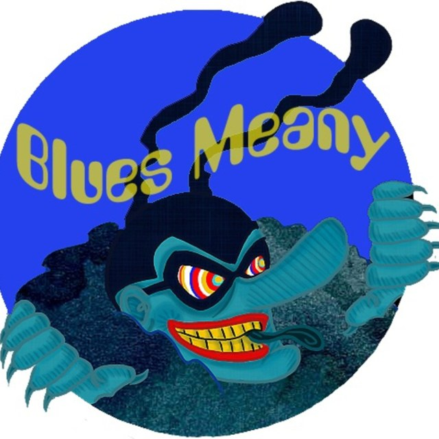 Blues Meany