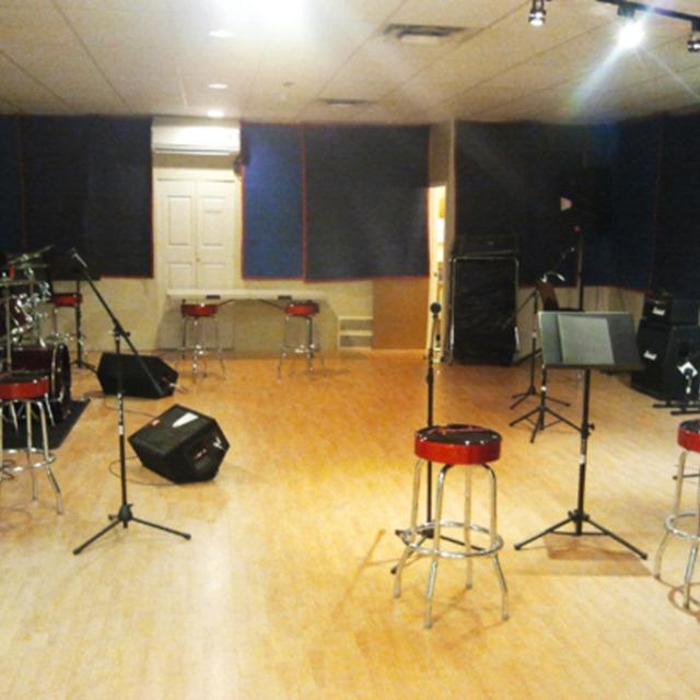 Music Makers Rehearsal Studios