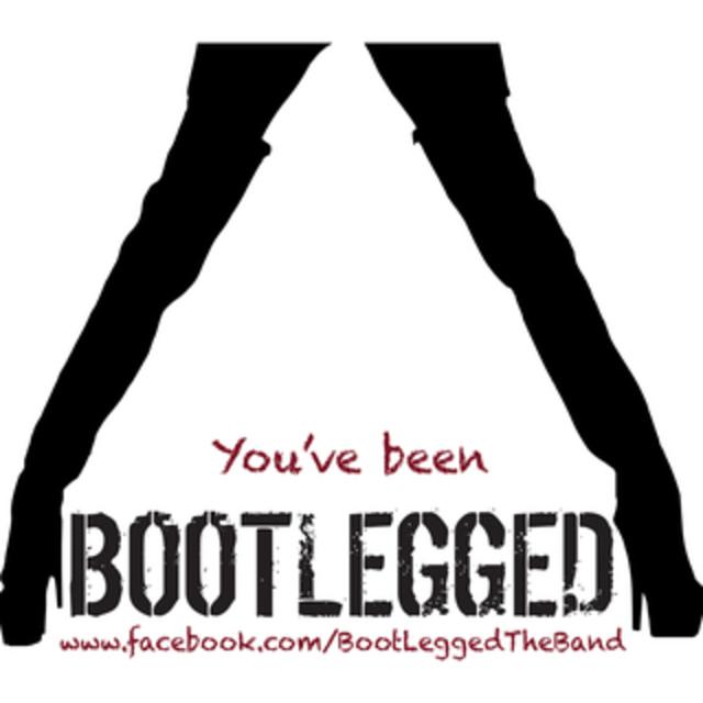 Bootlegged the band