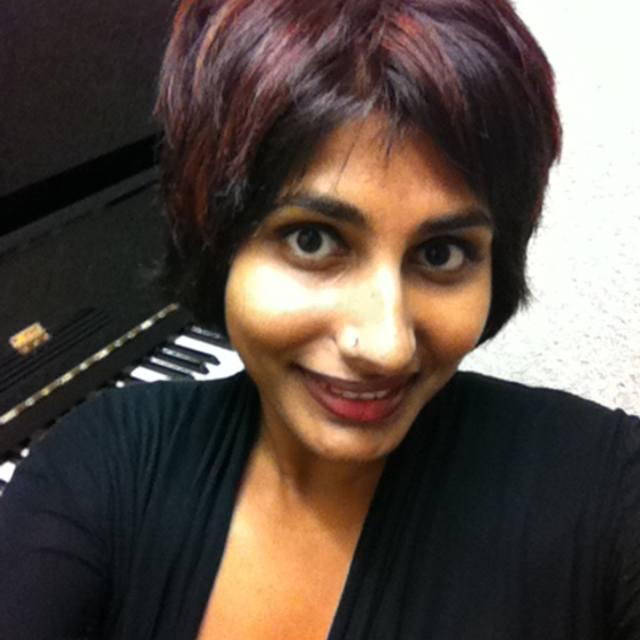Selvy Sathieswaran