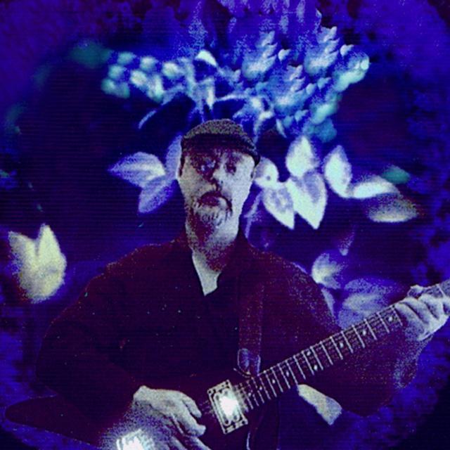 Terry Crombie
