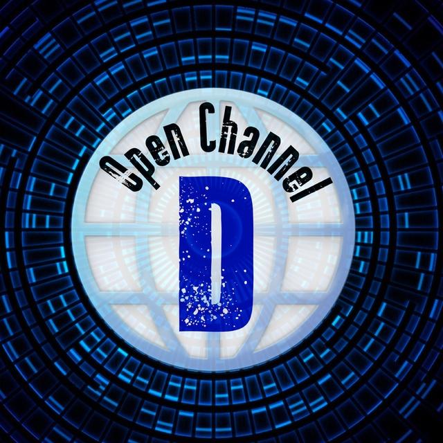 Open Channel D