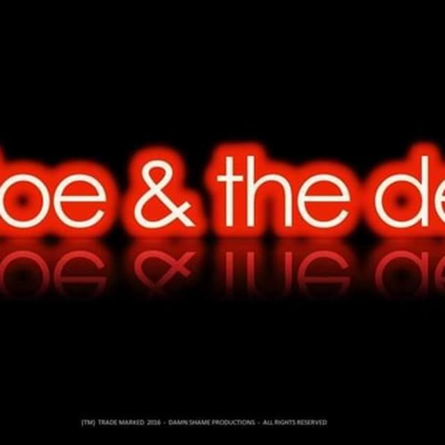 John Doe & the Deja Vus