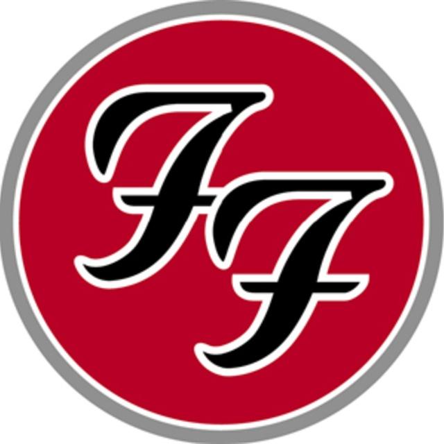 Foo Fighters HFX