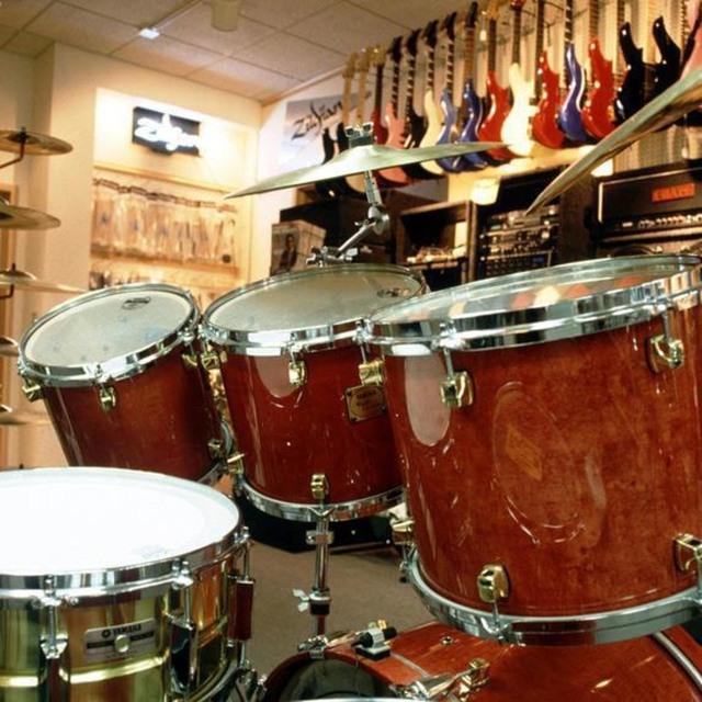 Drummerflip