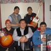 GJOA band