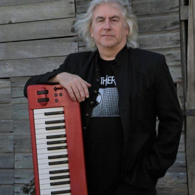 Barry Warne KJX Keyboards Plus