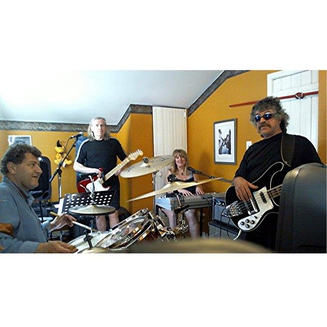 Indigo River Band