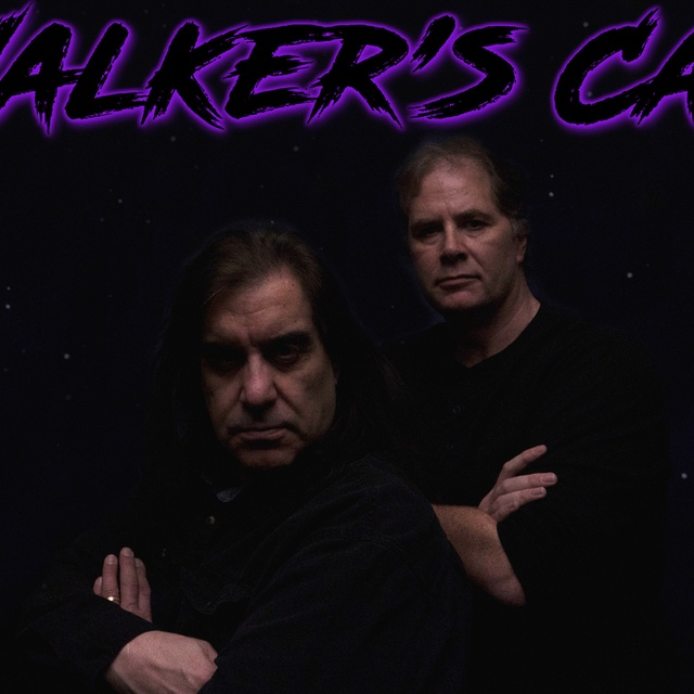Walker's Cay