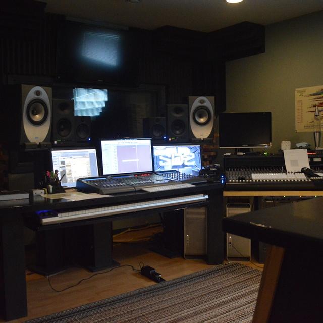 T.A.G. Recording Studio
