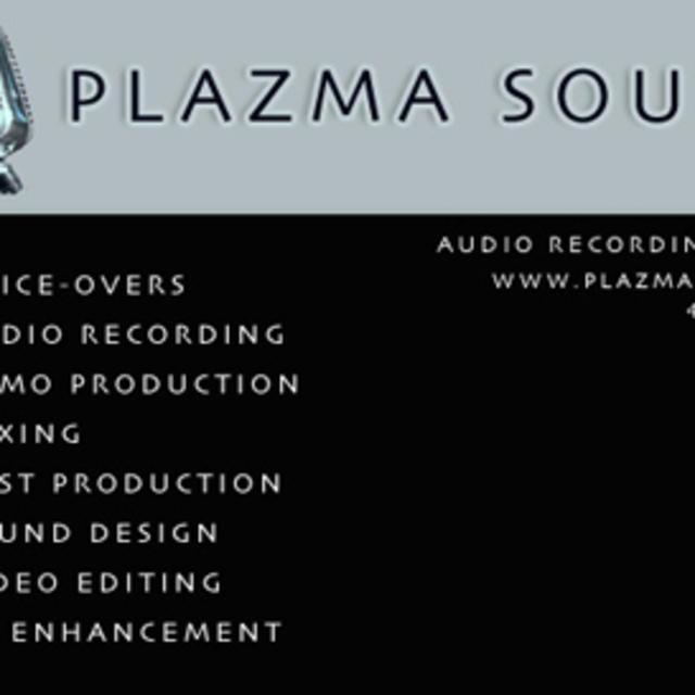plazmasound