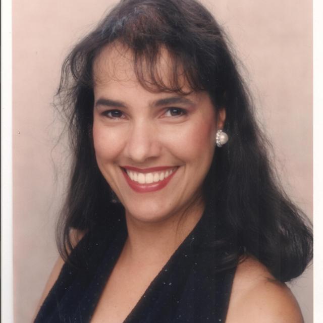 Wendy Wade-Maxwell