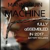 Mannequin Machine