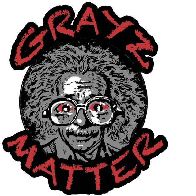 Grayz Matter