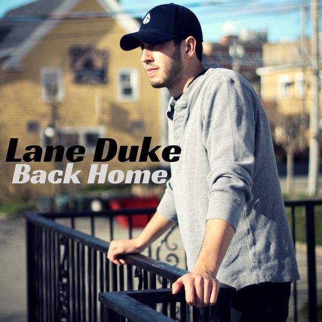 Lane Duke
