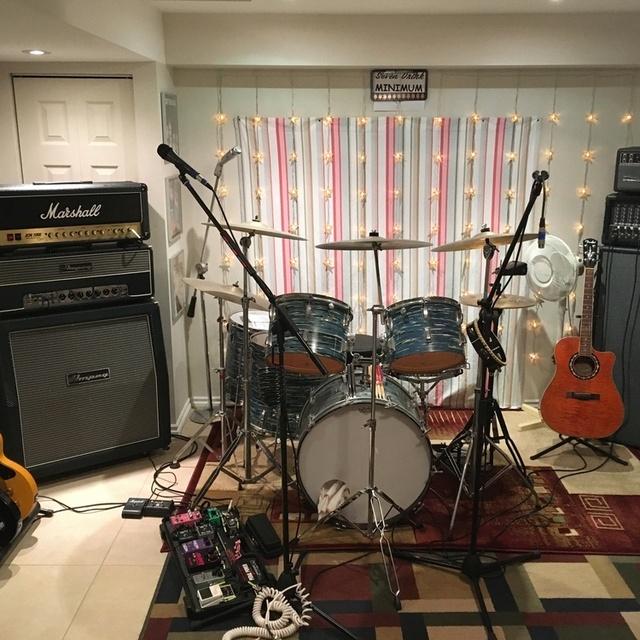 Innisfil Band