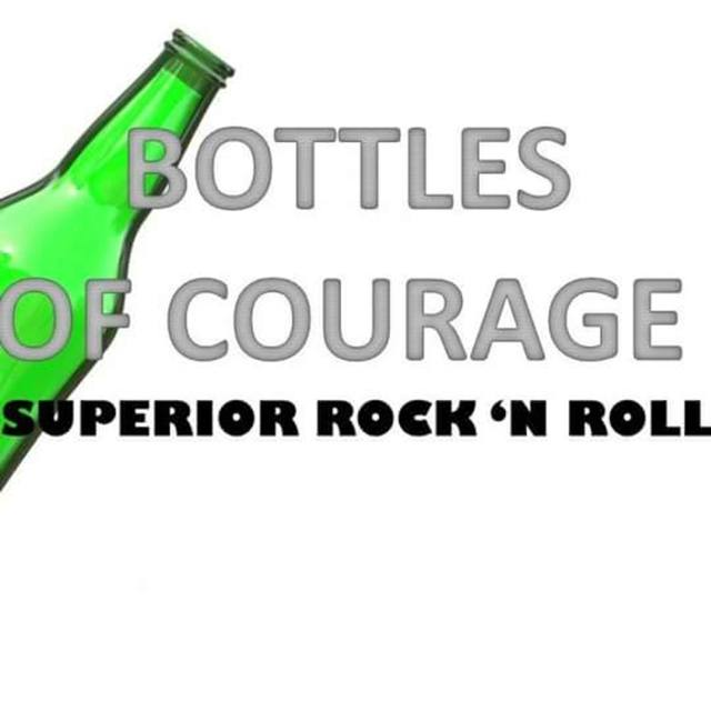 Bottles of Courage