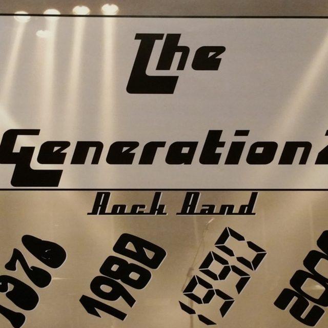 Generationz Rock Band