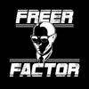 FREER FACTOR