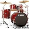 Sidney Drummer 1