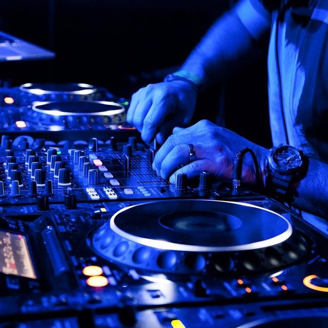 DJ Re-Root