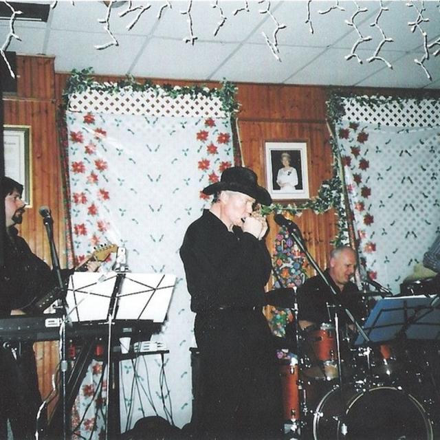 kool-harp