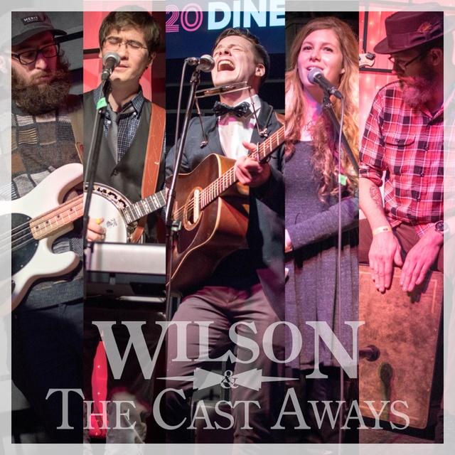 Wilson & The Cast Aways