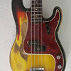 Toronto Bass Player