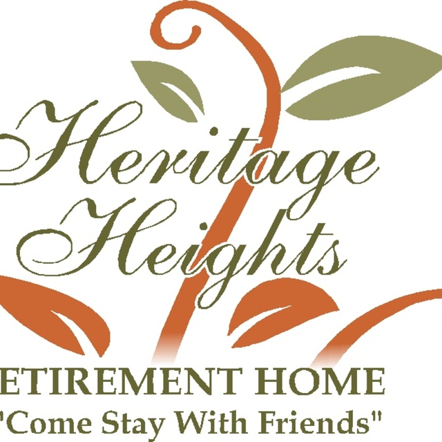 Heritage Heights Retirement Home