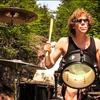 Smashing Drumskins