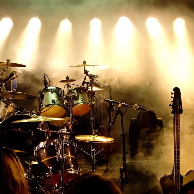 Roland Allen Rock Trio