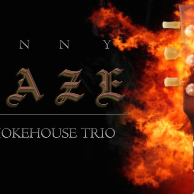 Jenny Blaze and the Smokehouse Trio