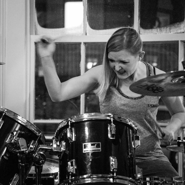 Round The World Drummer