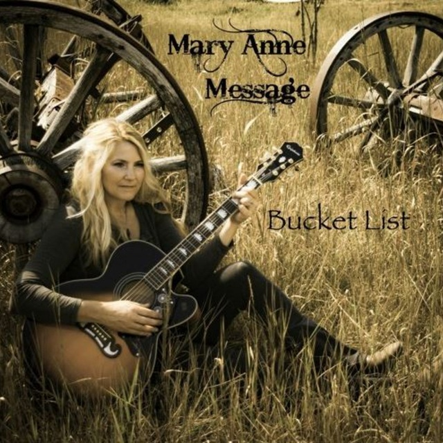 Mary Anne Message