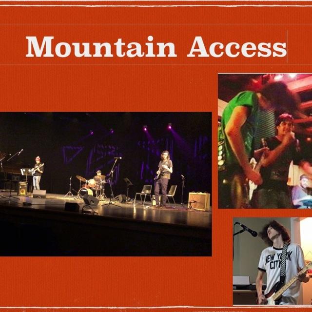 Mountain Access
