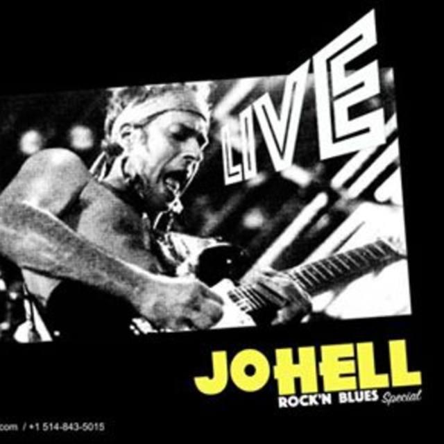 Jo Hell