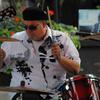 Big C Drummer