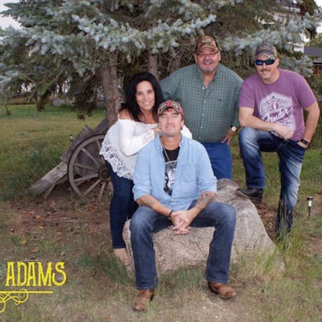 Shawn Adams