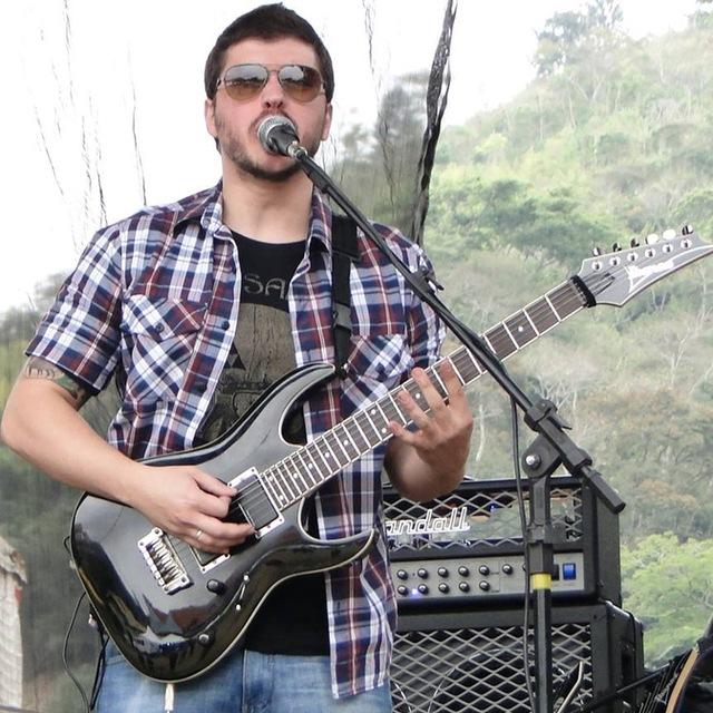 Pete Faria