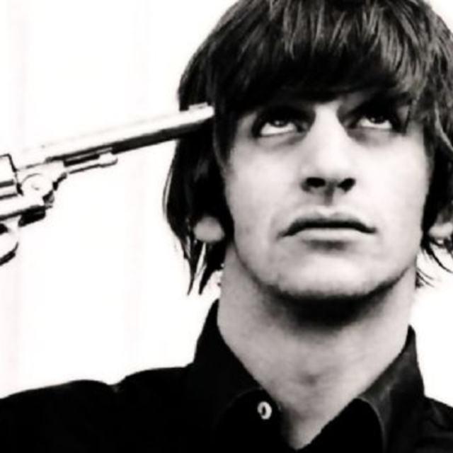 Ringo Rick