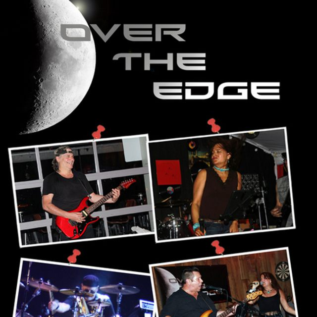 Over The Edge Band