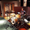 ParkerBoothOnDrums
