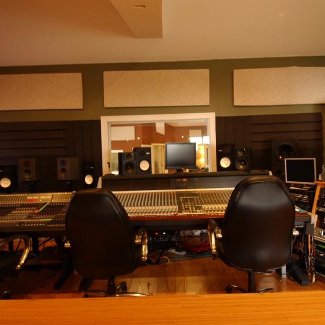 Escarpment Sound Studio