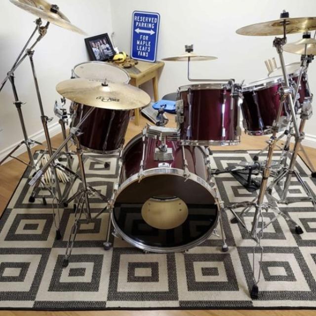 DrummerBen13