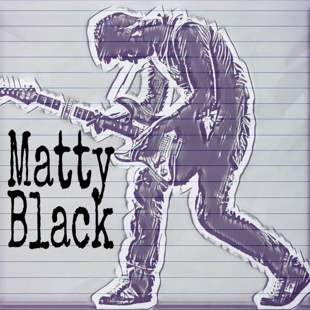 mattyblack