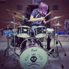AmberDrums